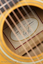2000 Taylor Guitar 410-MA Image 17