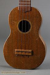 c.1950 Favilla Ukulele Mahogany Image 1