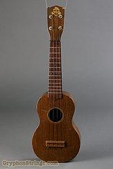 c.1950 Favilla Ukulele Mahogany Image 3