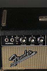 1966 Fender Amplifier Band-Master Image 3