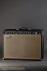 1966 Fender Amplifier Pro Reverb-Amp