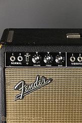 1966 Fender Amplifier Pro Reverb-Amp Image 5