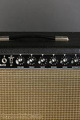 1966 Fender Amplifier Pro Reverb-Amp Image 6