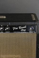1966 Fender Amplifier Pro Reverb-Amp Image 7