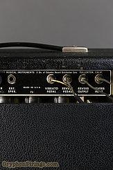 1966 Fender Amplifier Pro Reverb-Amp Image 9