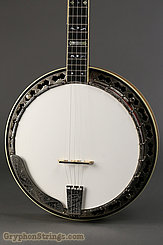1980 Stelling Banjo Golden Cross Engraved