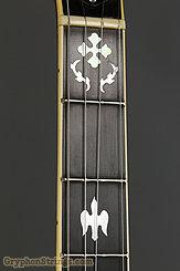 1980 Stelling Banjo Golden Cross Engraved Image 13