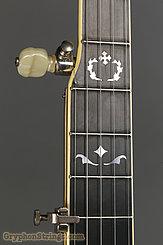 1980 Stelling Banjo Golden Cross Engraved Image 14