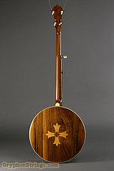 1980 Stelling Banjo Golden Cross Engraved Image 4