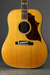1966 Gibson Guitar SJN Country Western