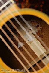1966 Gibson Guitar SJN Country Western Image 11