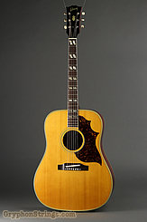 1966 Gibson Guitar SJN Country Western Image 3
