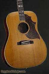 1966 Gibson Guitar SJN Country Western Image 5