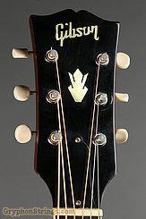 1966 Gibson Guitar SJN Country Western Image 7