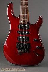 1994 Hamer Guitar Diablo II