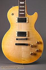 2017 Gibson Guitar Les Paul Traditional Antique Burst