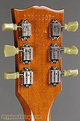 2017 Gibson Guitar Les Paul Traditional Antique Burst Image 6