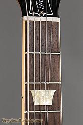 2017 Gibson Guitar Les Paul Traditional Antique Burst Image 7