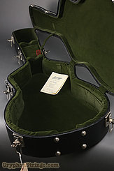 2011 Collings Guitar C10 Short Scale, Western sunburst Image 12