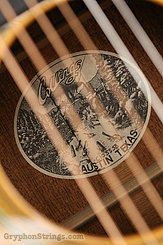 2011 Collings Guitar C10 Short Scale Image 9