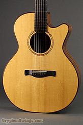 2005 Baranik Guitar CX Cutaway