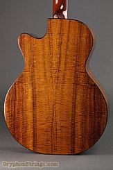 2005 Baranik Guitar CX Cutaway Image 2