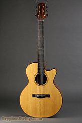 2005 Baranik Guitar CX Cutaway Image 3