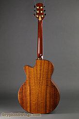 2005 Baranik Guitar CX Cutaway Image 4
