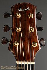 2005 Baranik Guitar CX Cutaway Image 6