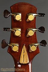 2005 Baranik Guitar CX Cutaway Image 7