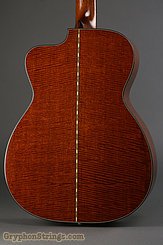 2011 Bourgeois Guitar OMC Custom Image 2