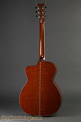 2011 Bourgeois Guitar OMC Custom Image 4