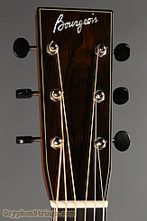 2011 Bourgeois Guitar OMC Custom Image 6