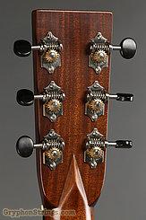 2011 Bourgeois Guitar OMC Custom Image 7