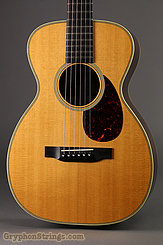 1996 Collings Guitar Baby 2H