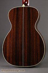 1996 Collings Guitar Baby 2H Image 2