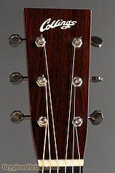 1996 Collings Guitar Baby 2H Image 6