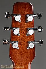 Scheerhorn Guitar L-body Mahogany, Squareneck NEW Image 7