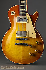 2020 Gibson Guitar '58 Les Paul Wildwood Spec Tom Murphy