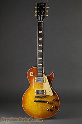 2020 Gibson Guitar '58 Les Paul Wildwood Spec Tom Murphy Image 3