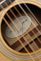 2014 Taylor Guitar 312ce Image 10