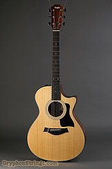2014 Taylor Guitar 312ce Image 3