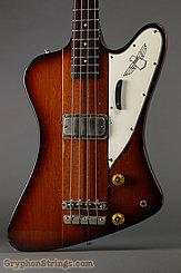 1964 Gibson Bass Thunderbird II