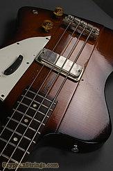 1964 Gibson Bass Thunderbird II Image 10
