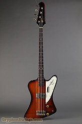 1964 Gibson Bass Thunderbird II Image 3