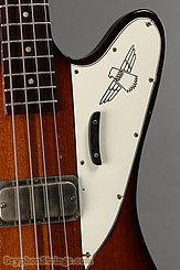 1964 Gibson Bass Thunderbird II Image 7