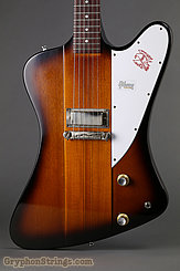 2019 Gibson Guitar Eric Clapton 1964 Firebird 1