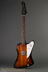2019 Gibson Guitar Eric Clapton 1964 Firebird 1 Image 3