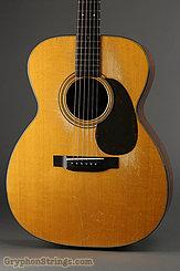 1944 Martin Guitar 000-21