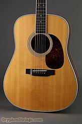 2015 Martin Guitar D-35